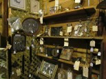 If you're looking for a unique gift, stop by Cecil's Old Mill in Great Mills.
