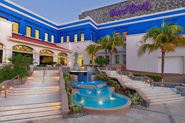 hard rock riviera maya stairway to heaven