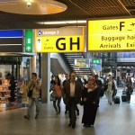 Amsterdam Schiphol Airport (AMS)