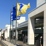 Athens International Airport Eleftherios Venizelos (ATH)
