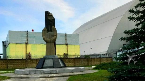 Chernobyl observation check