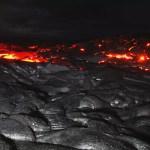 Kīlauea Lava Fields