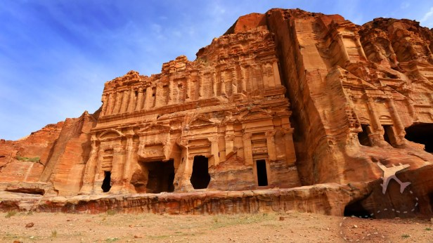 Corinthian Tomb