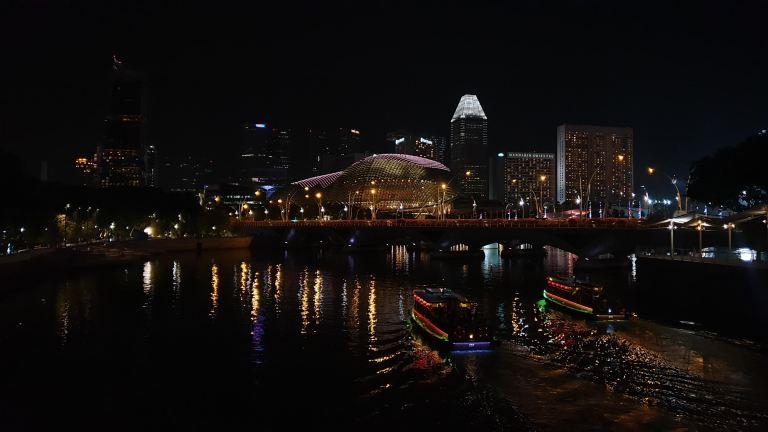 quartier dans Anciennes Institutions de nuit Singapour