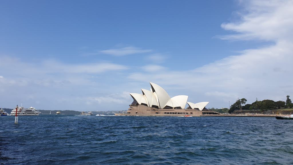 Opéra de Sydney