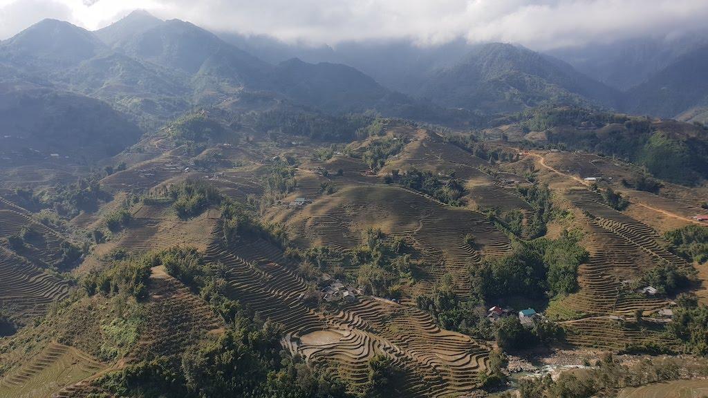 Hoa Valley Sapa