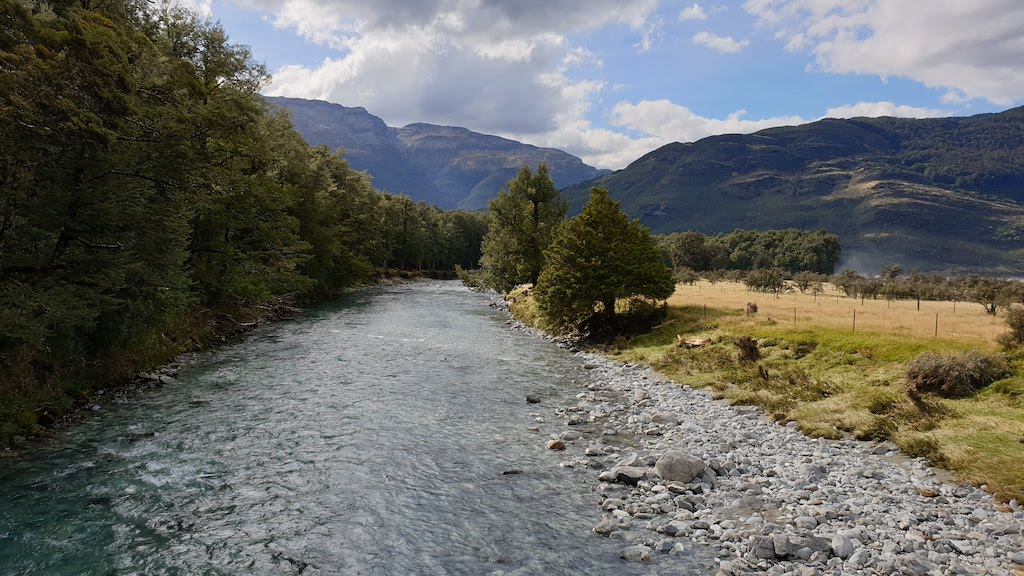 Lake Sylvan Glenorchy