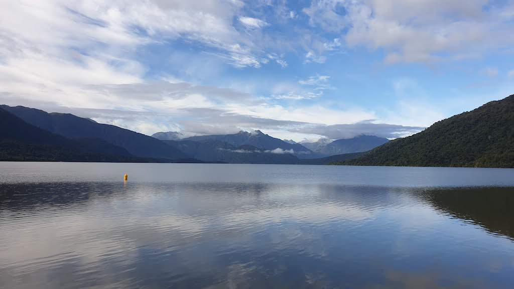 Lake Kaniere Hokitika