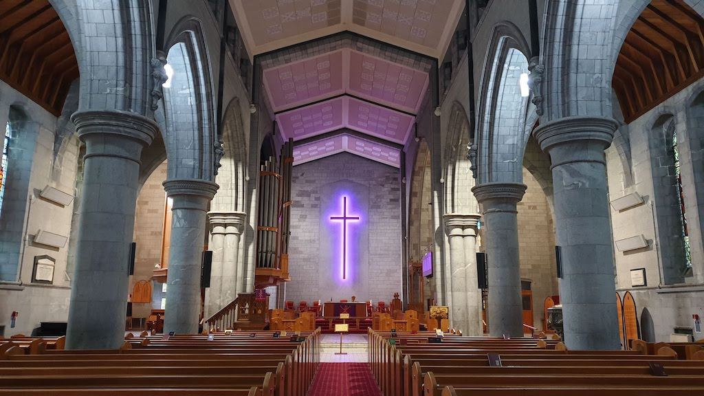 Cathédrale de Nelson