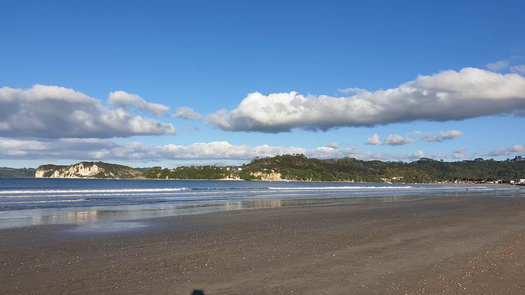 Buffalo Beach Whitianga