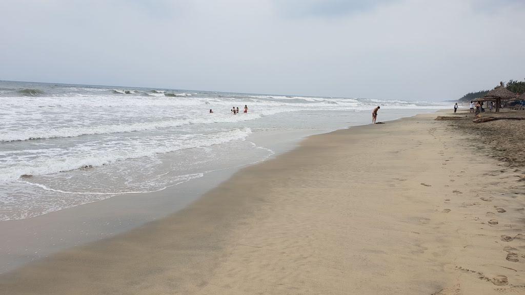 plage Hoi An