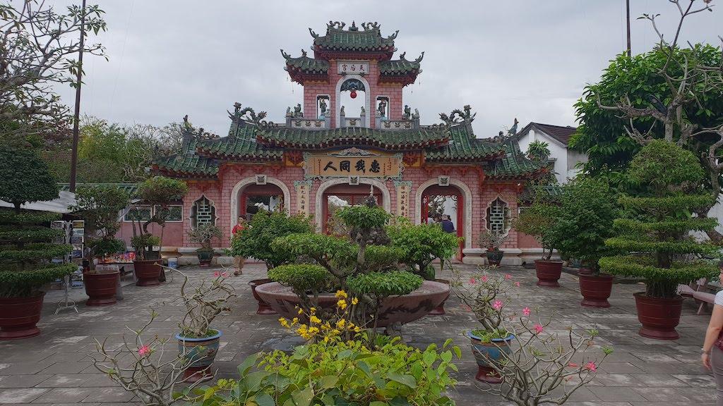 Hai Nam Hoi An