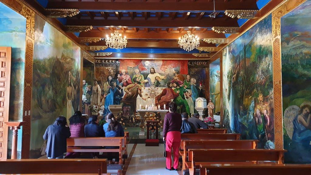 Palacio Arzobispal Trujillo