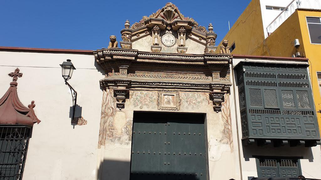 Casa Ganoza Chopitea Trujillo