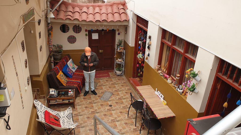 Choli Wasi Guesthouse Cusco