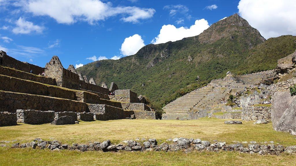 Place principale Machu Picchu