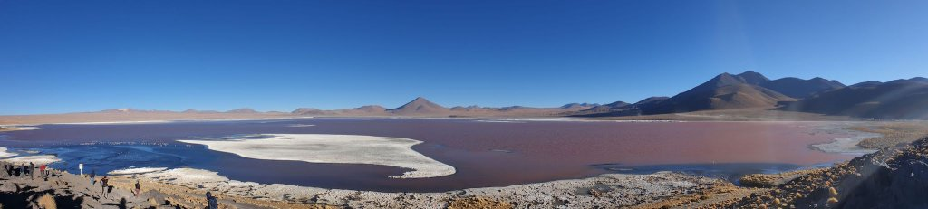 Laguna Colorada excursion sud Lipez