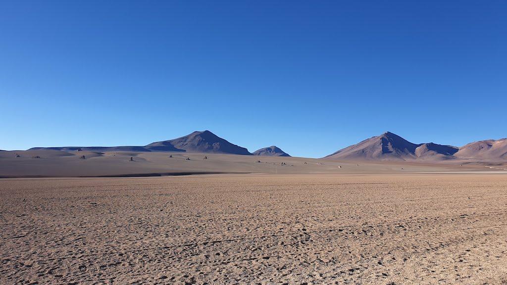 Desierto de Dali excursion sud Lipez
