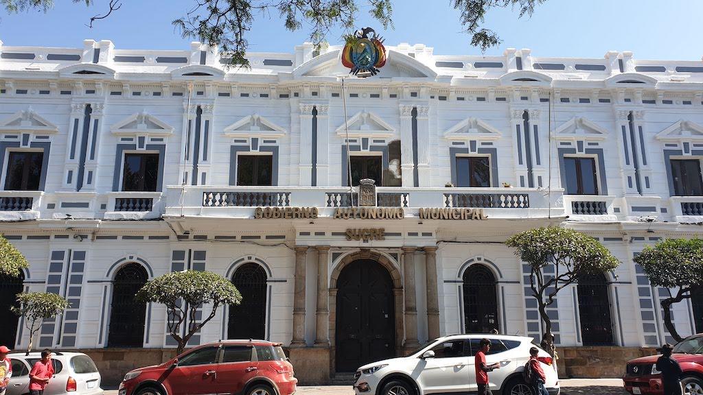 Gobierno de Sucre
