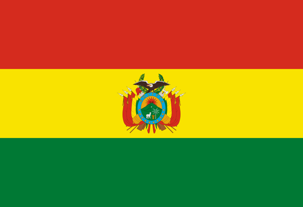 drapeau Bolivie Wikipédia