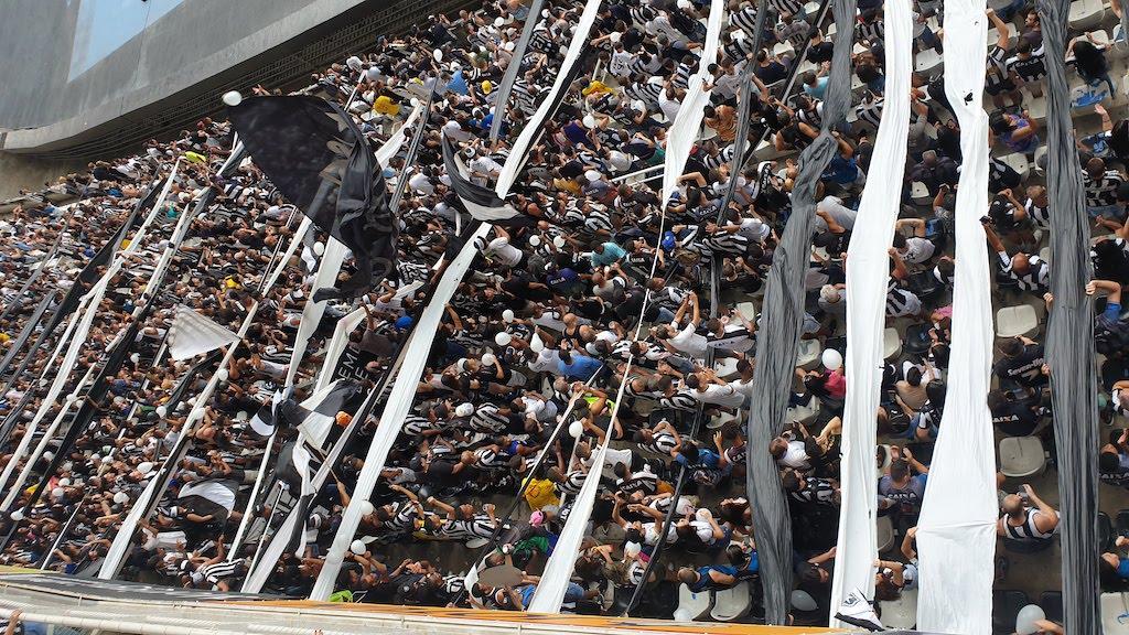 stade Olympique de Rio