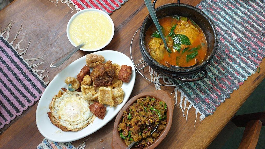 Restaurant Sabor de Minas