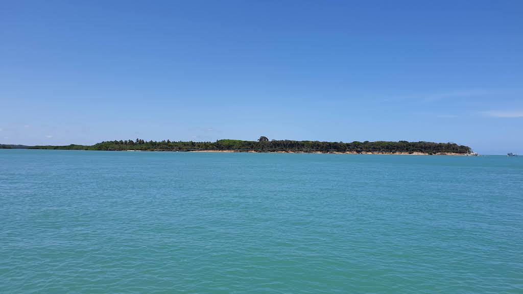 lagon Passeio de Barco Solemio