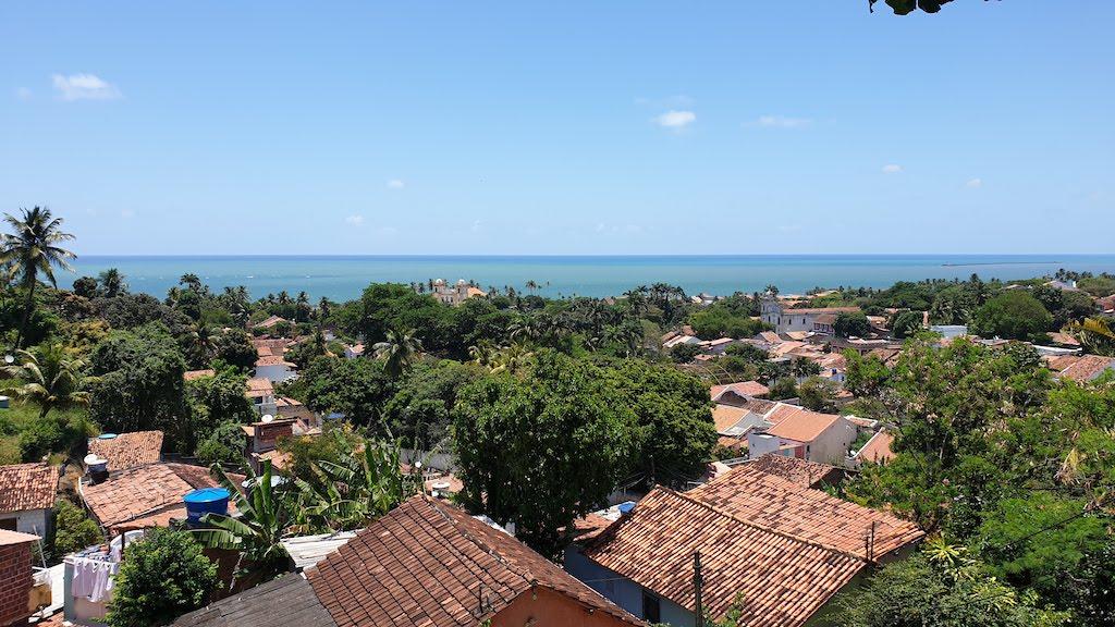 vue Olinda