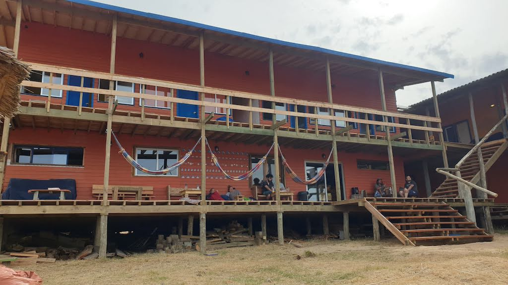 Hostel Compay