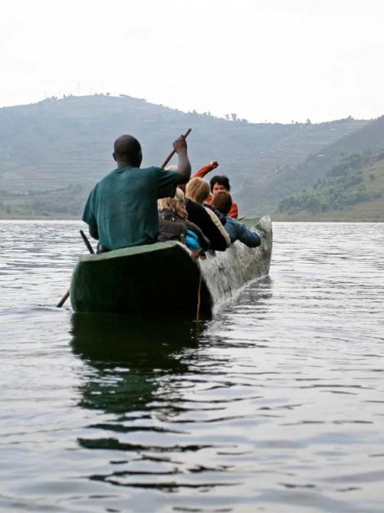 Africa safari Trips, Vacations & Gorilla Tours to Uganda and beyond!