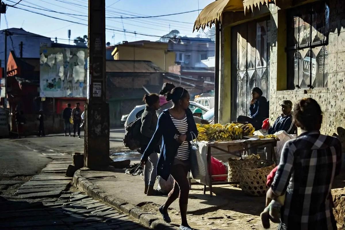 Traveling in uganda