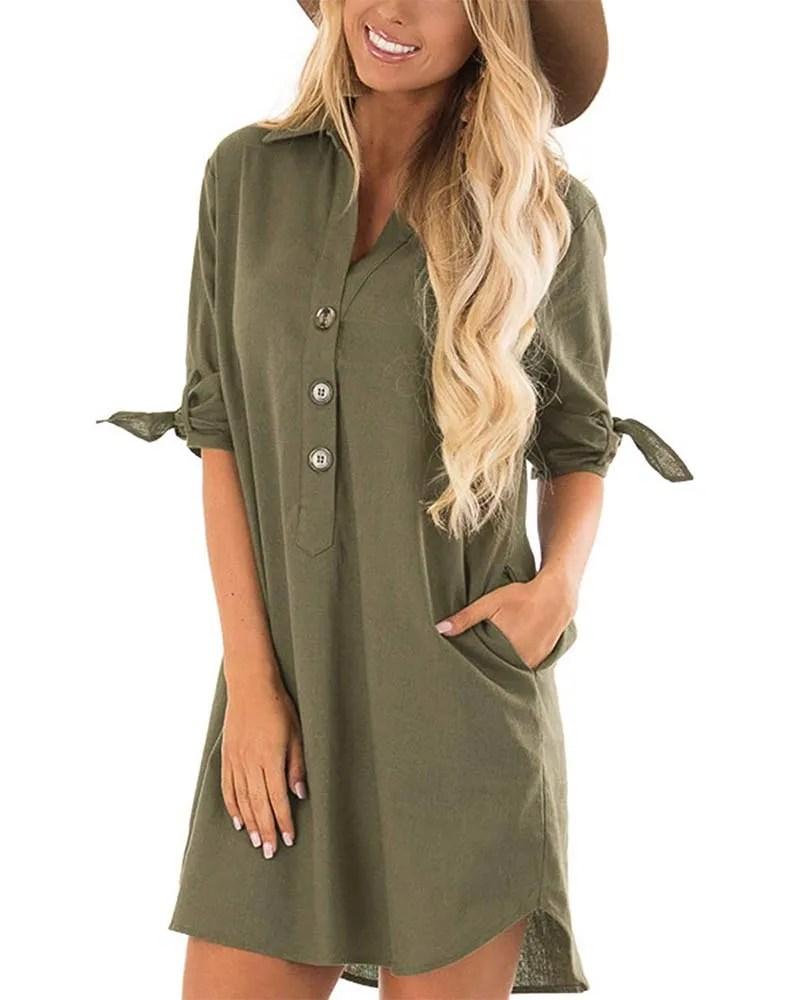 Dresses great for savannah safari
