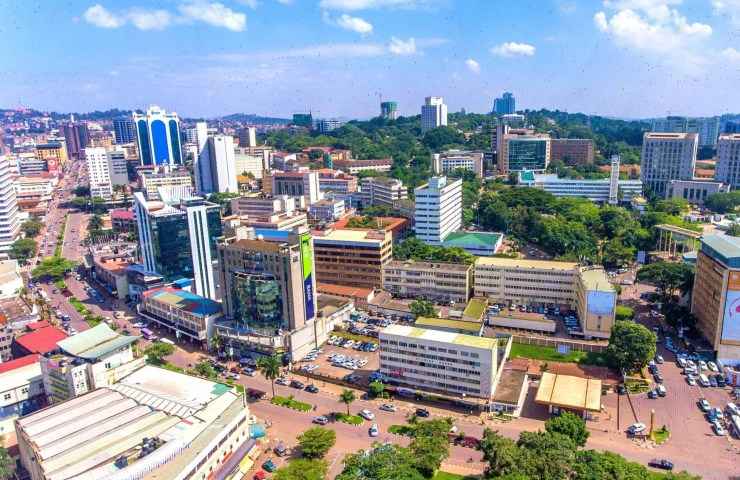 Exploring Kampala City, Uganda's Economic and Social Hub