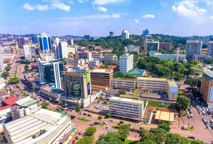 Exploring Kampala City, Uganda's Economic and Social Hub