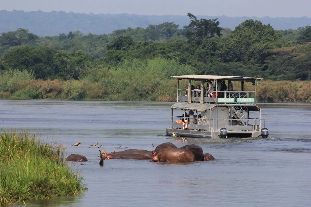 Murchison Falls Destination Safaris