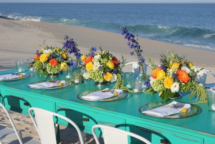 Mexican Wedding Ideas: 5 Must-have Details