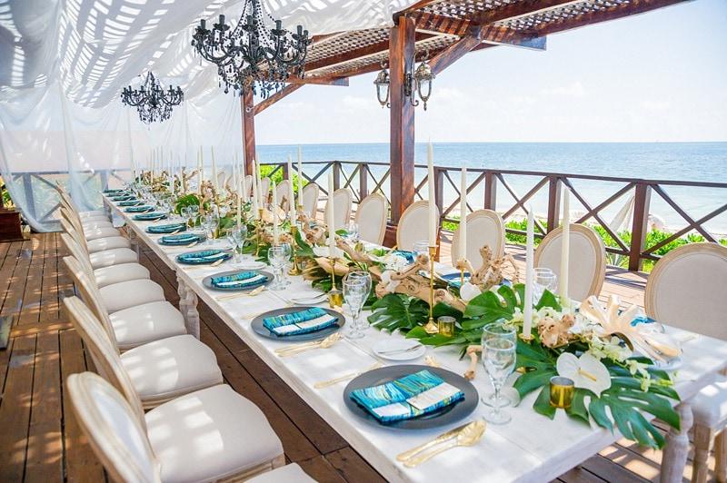 Alquimia Events Riviera Maya wedding decor company 0009