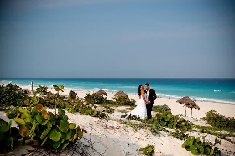 Cheapest Caribbean Destination Wedding Locations