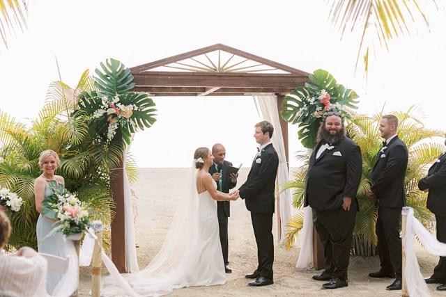 Destination Wedding Negril Couples Away Jamaïque 0007