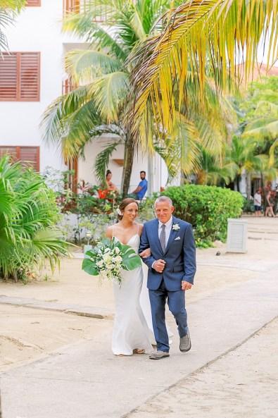 Destination mariage Negril Couples loin de la Jamaïque 0089