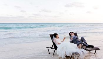 How To Manage Your Family S Reaction To Your Destination Wedding