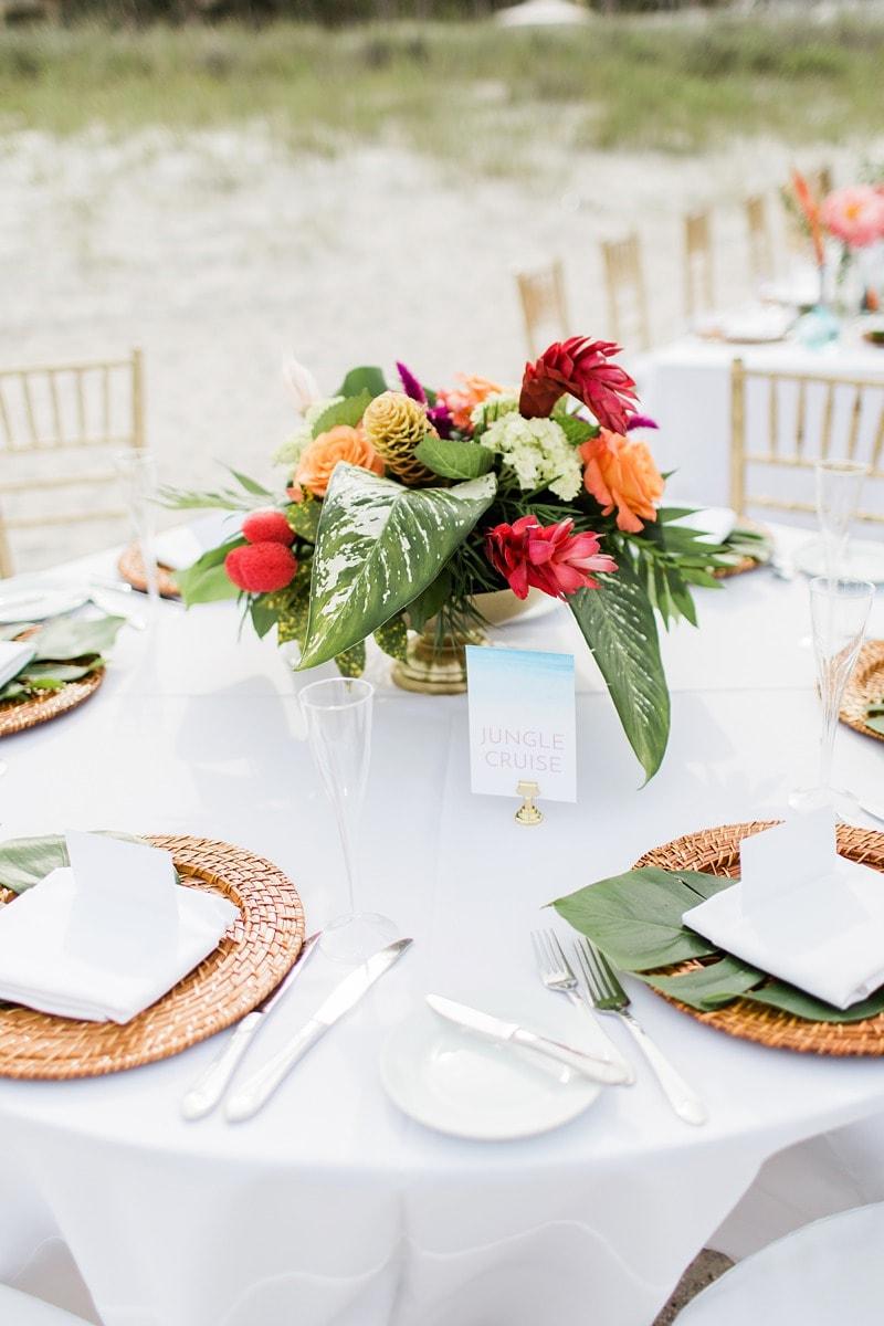 Destination Wedding at Omni Amelia Island 0154