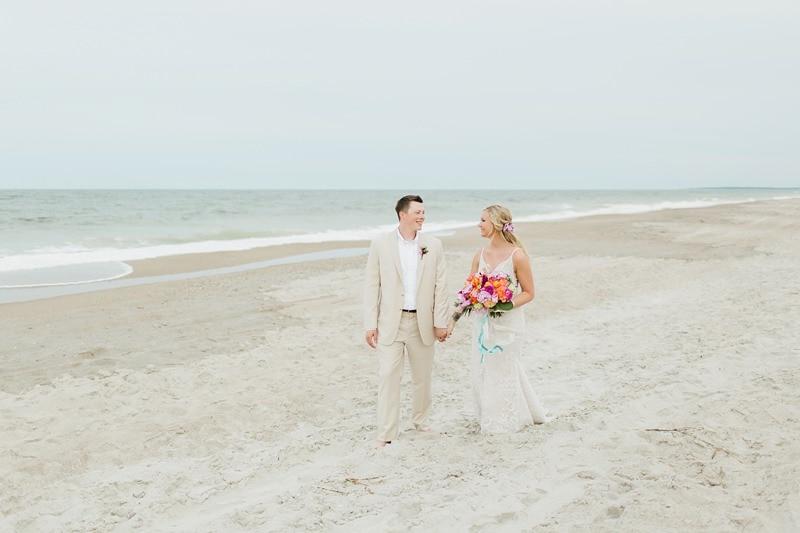 Destination Wedding at Omni Amelia Island 0162