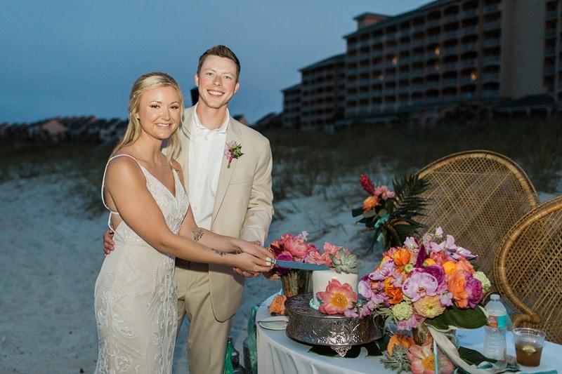 Destination Wedding at Omni Amelia Island 0167