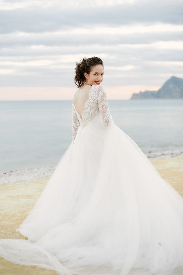Mariage à Alicante 59