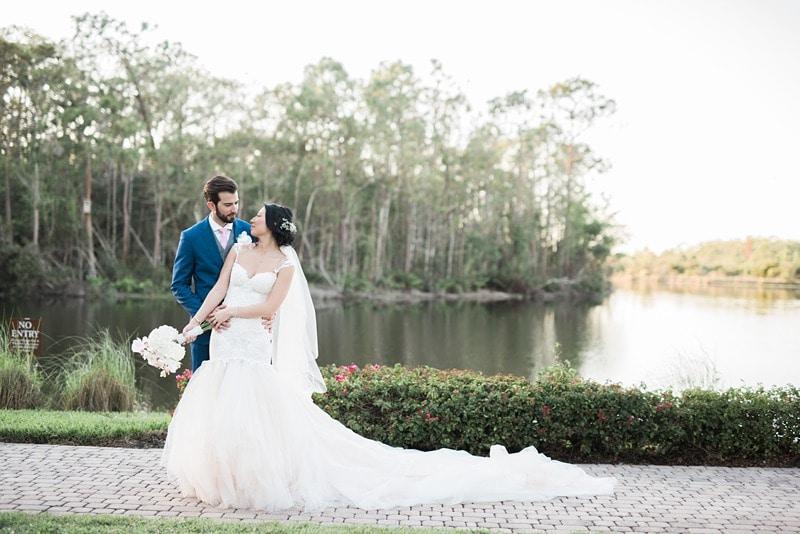 destination wedding Bonita Springs Florida 0919