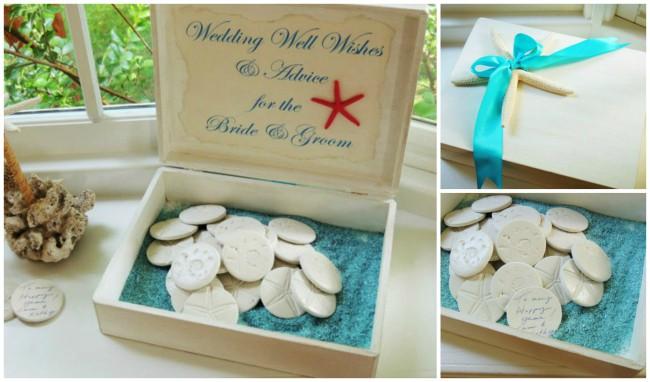 11 Destination Wedding Guest Book Alternative Ideas