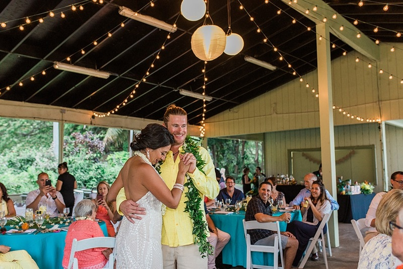 destination wedding private oahu beach 2029