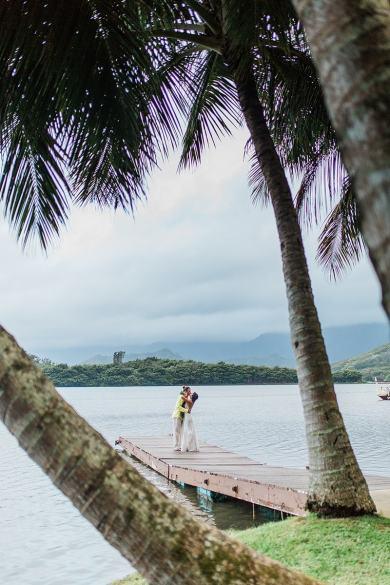 destination wedding private oahu beach 2031