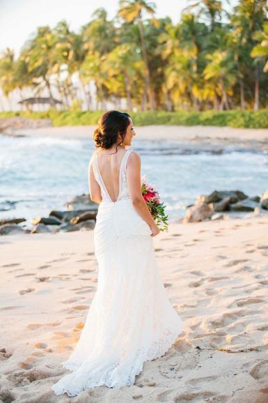 photos de mariage oahu quatre saisons 0016